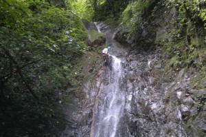 Adrenalive Canyoning Costa Rica Tours