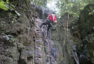 Canyoning Costa Rica Tours