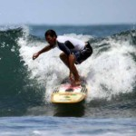 Surf in Jaco Costa Rica